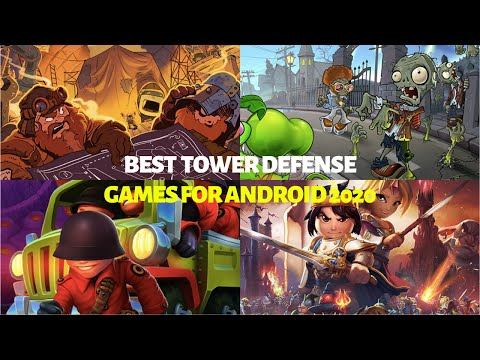 Top 10 Best Tower Defense Games For Android in 2020 | Games Down