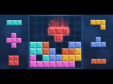 video review of Block Puzzle Brick Classic 1010