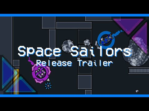 video review of Space Sailors