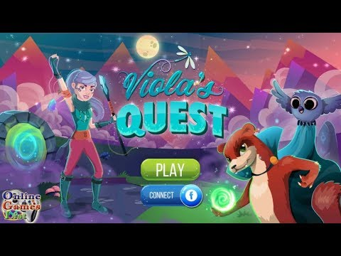 Viola's Quest - Marble Blast Android Gameplay HD