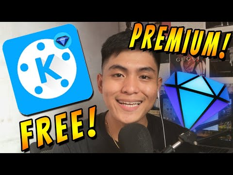 Free Premium Video Editing App for Android | KineMaster Diamond