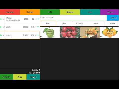 video review of Retail POS System