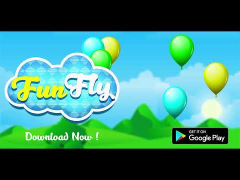 video review of FunFly