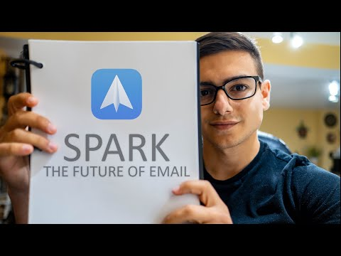 The BEST E-mail Client on iOS and MacOS   Spark E-Mail Client