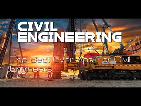 video review of Civil Engineering