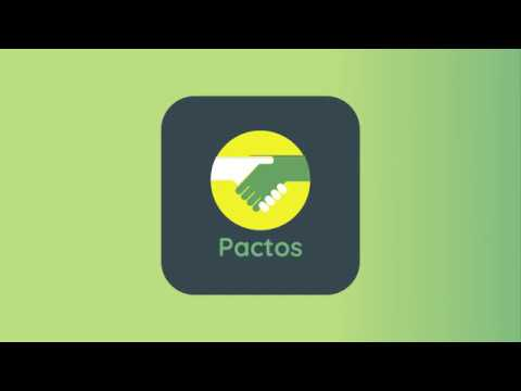 video review of Pactos