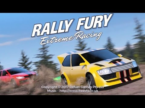 Rally Fury Extreme Racing - Android Gameplay HD