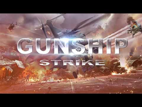 video review of Gunship Strike 3D