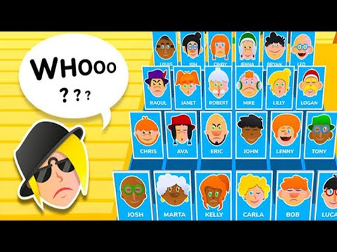 Whooo? - Gameplay Android, iOS