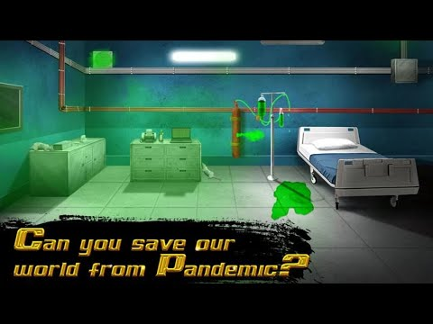 Escape Room Hidden Mystery - Pandemic Warrior Android Gameplay