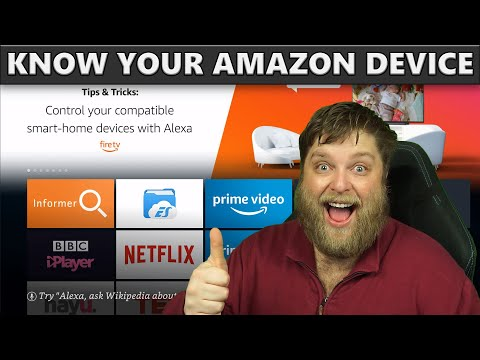 A Very Useful App For Firestick / Amazon Devices
