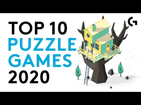 Best Puzzle Games To Play In 2020