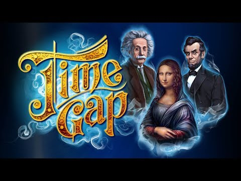 video review of Time Gap Hidden Object Mystery