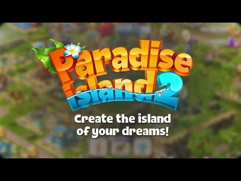video review of Paradise Island 2
