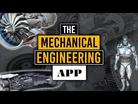 video review of Mechanical Engineering