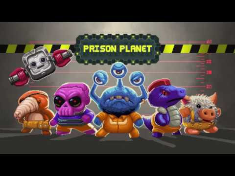 video review of Prison Planet