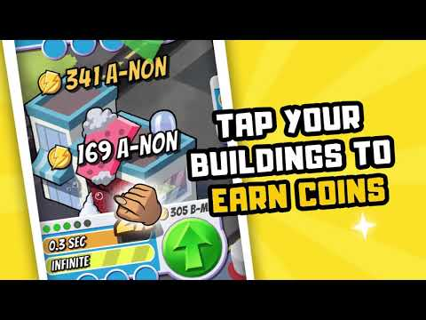 video review of Tap Empire