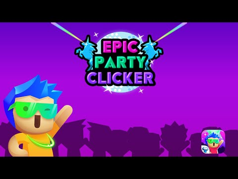 video review of Epic Party Clicker