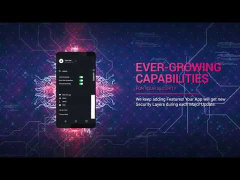 video review of Comodo Mobile Security