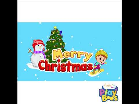 Playbees Fun Learning Apps | Merry Christmas | Install Now