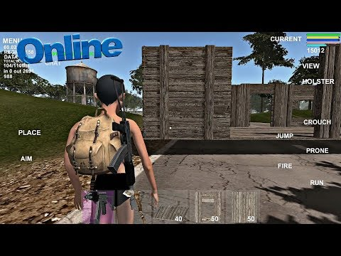 Top 12 Multiplayer Survival Android & iOS Games