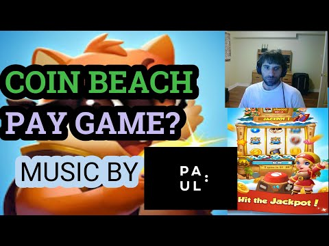 Coin Beach pay or Legit Fake REAL In DEPTH CASE STUDY
