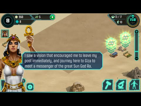 Ancient Aliens: The Game Android Gameplay HD