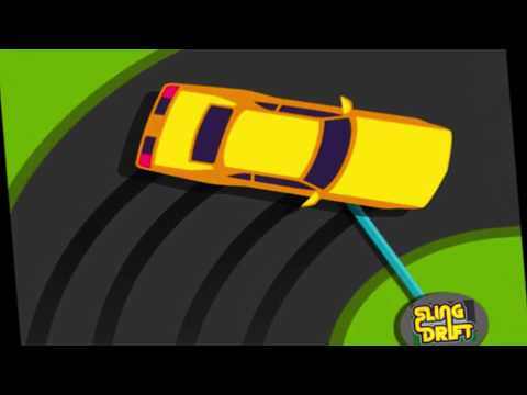 Sling Drift - Game on Android & iOS