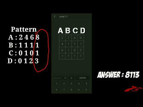 Math Riddles and Puzzles Games Answer - Android Game (Part 1)