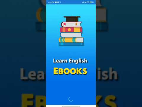 video review of Learn English eBooks