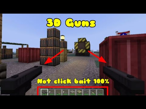 3D guns For android [Nuke luncher,smg,rifles,grenades,etc]