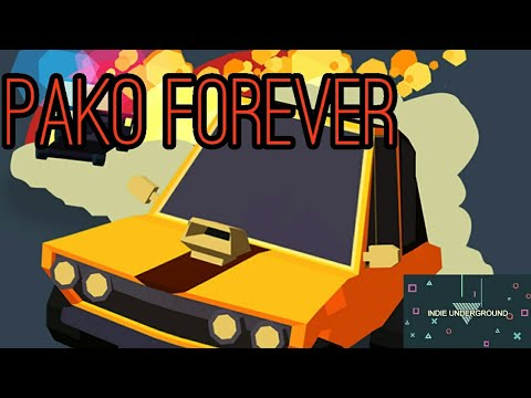 PAKO Forever Android | All Cars Unlocked | Indie Underground