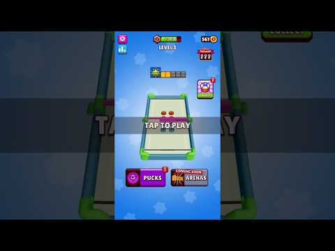 video review of Sling Puck 3D Challenge