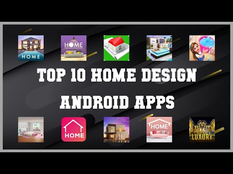 Top 10 Home Design Android App | Review