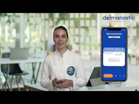 video review of dermanostic