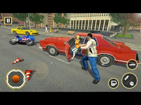 Street Crime Thug City Gangster Android Gameplay