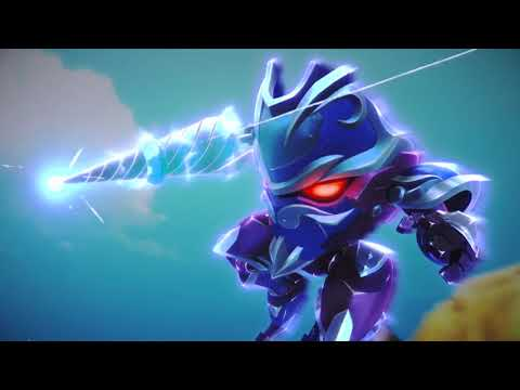 video review of Fruity Robo
