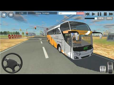 Coach Bus Racing Simulator 2020 - Top Bus Games | Android GamePlay | Top Galaxy Game