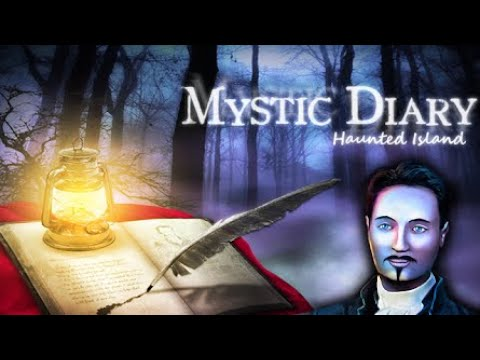 Mystic Diary 2 - Hidden Object (by Stanislav Demakov) IOS Gameplay Video (HD)