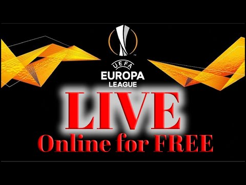 How to Watch Europa League Live Online for free UEFA 2020 How to Watch Europa League Games Live 歐洲聯賽
