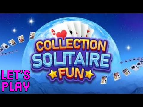 Solitaire Collection Fun - Android Gameplay