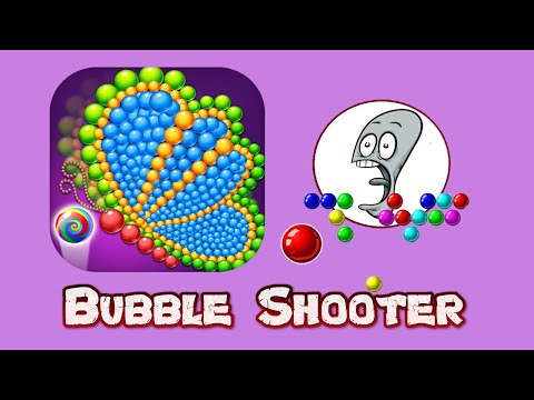 Bubble Shooter - 2021 - Android - Gameplay
