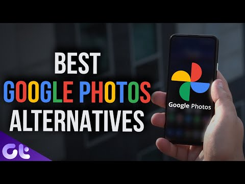 Best Free Google Photos Alternatives That You Should Try! | Guiding Tech