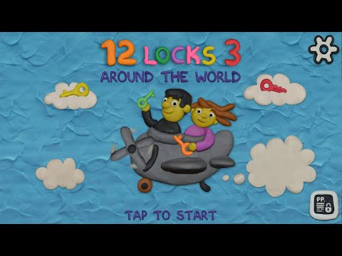 video review of 12 LOCKS 3