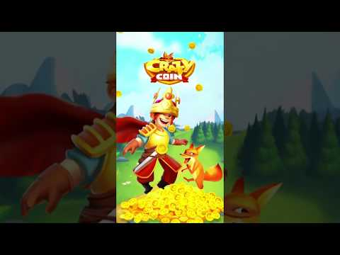 video review of Crazy Coin - Big Win