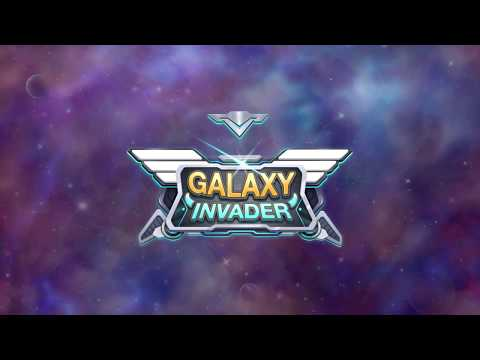 video review of Galaxy Invader