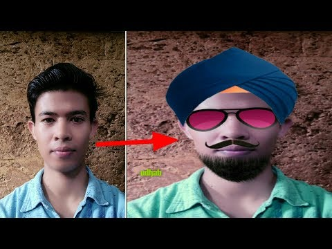 boys photo edting app ||assames technical video ||by udhab changmai