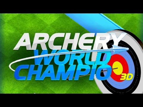 Archery World Champion 3D (by Mediawork) Android Gameplay [HD]