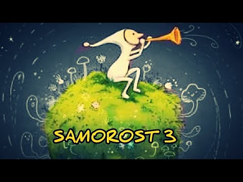 Samorost 3 demo puzzle Android gameplay