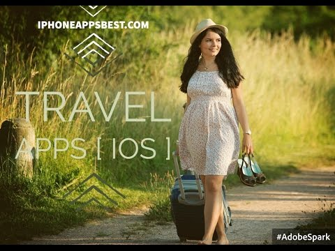 19 Must Have Free Travel Apps For IPhone And IPad Users